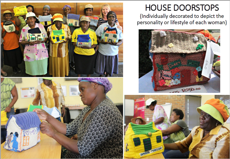 House Doorstops