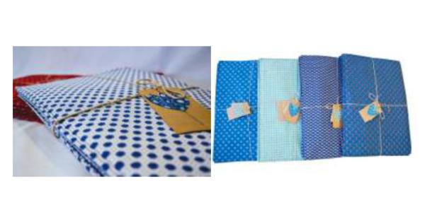 Shwe-shwe placemats