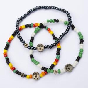 Bracelets (handcrafted)