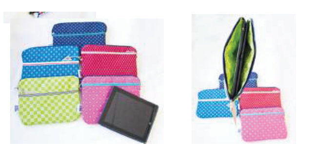 Tablet Cases / book pouches