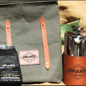 Mnandi Coffee Combo