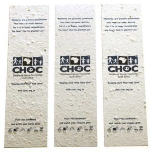 CHOC Bookmarks