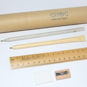 Eco stationery Tube
