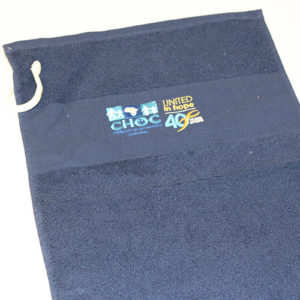 Gym Towel (CHOC)