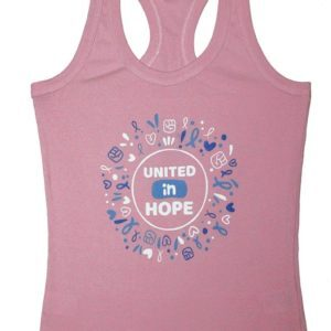 Vest: United in Hope