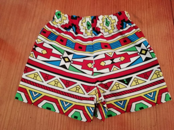 Traditional Baby Clothing