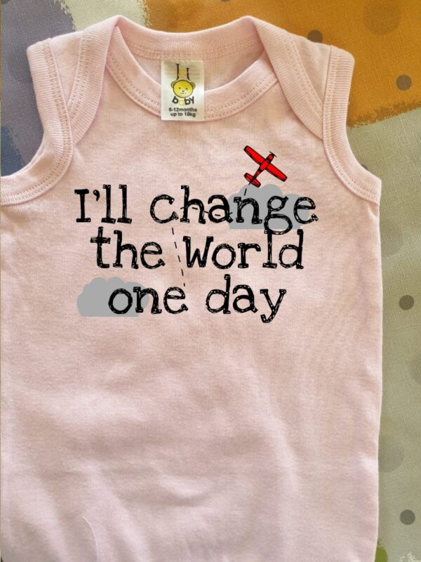 Baby grows / kids t-shirts