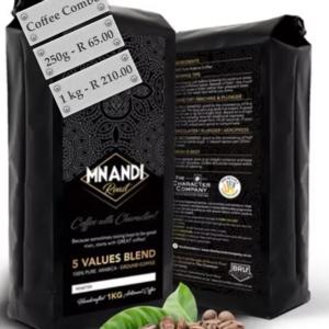 Mnandi Coffee