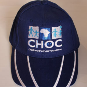 Accessories - Cap and Visor